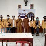Kuliah Kerja Nyata Desa Muara Bakti 2021/2022