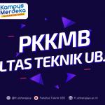 PKKMB Fakultas Teknik Ubhara Jaya Tahun 2021