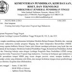 Undangan 12 Juli 2021 Training Internship Preparation Program bagi Mahasiswa