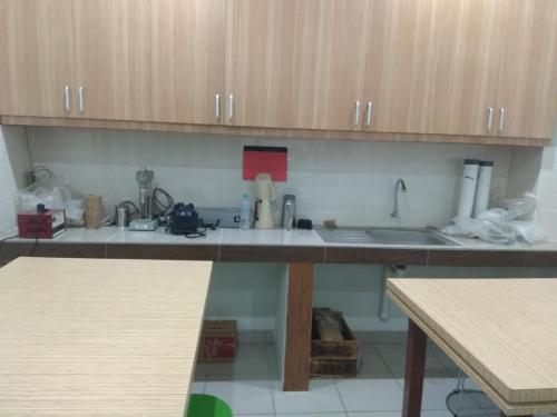Laboratorium Fluida Pemboran