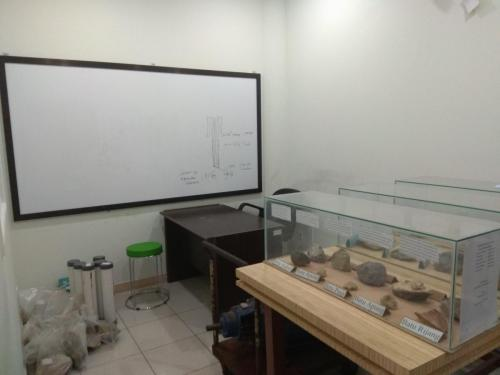 Laboratorium Optimasi Produksi