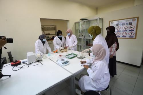 Laboratorium Kimia